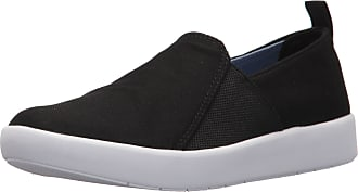 Keds Womens Studio Liv Jersey Slip Ons Black in Size UK 3.5 M