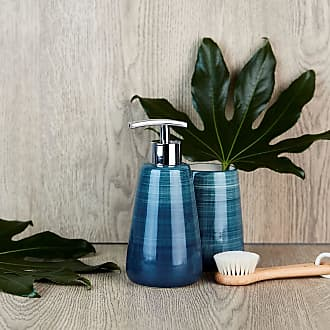 WENKO home24 Accessoires salle de bain Pottery (3 él)