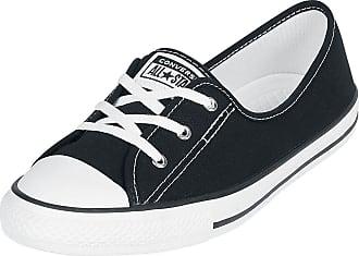 Converse Chuck Taylor All Star Ballet Lace Slip - Sneaker - schwarz