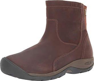 e19006490ff Keen Womens Presidio II Mid Zip Waterproof Fashion Boot