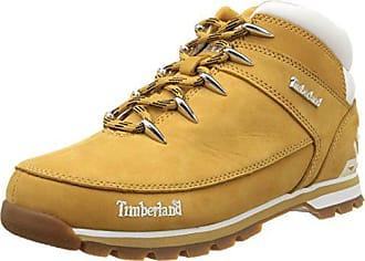 43 Hiker Wheat Sprint Bottes Timberland EU Euro 5 Chukka Homme Jaune UO611Z