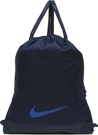 Nike Mochila Saco Nike Gym Sack Vapor Azul-Marinho