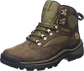 Timberland Womens Chocorua Trail Boot,Brown,7.5 M