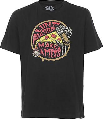 Blunt Camiseta Blunt Mess Preta
