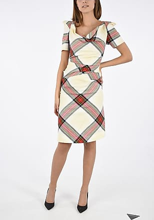 Vivienne Westwood Checked Dress size 40