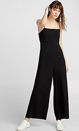 Icone Thin-strap fluid jumpsuit