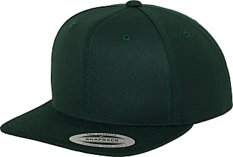 Yupoong Flexfit The Classic Snapback Cap (Boxed to Protect During Delivery) (Spruce)