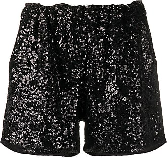 In The Mood For Love Shorts con paillettes Rosana - Di colore nero
