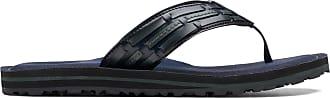 Clarks Womens Sandal Navy Combination Clarks Fenner Shore Size 10