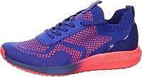 Tamaris Sneaker in Royal Blau