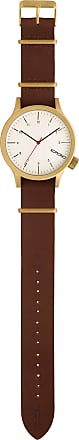 Komono Relógio Komono Magnus Saddle Brown