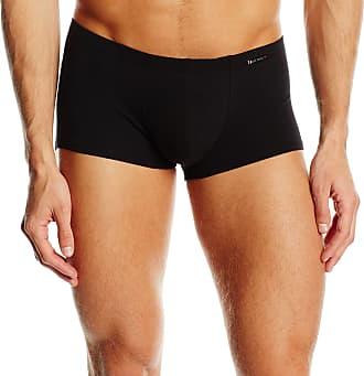 Olaf Benz Mens RED1601 Minipants Boxer Briefs, Black (black 8000), XXL