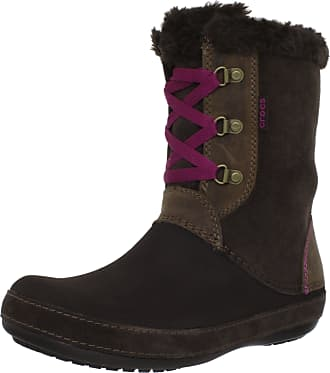 513e109da6 Women s Crocs® Boots  Now at £14.47+