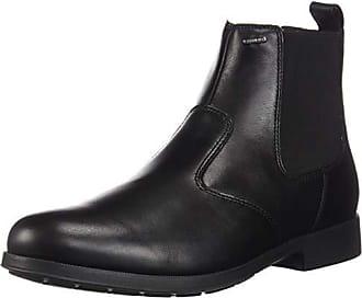 5 Noir Bottes U Black EU ABX NP Geox 43 Hilstone Chelsea C9999 Homme Wide G OzwZBTq
