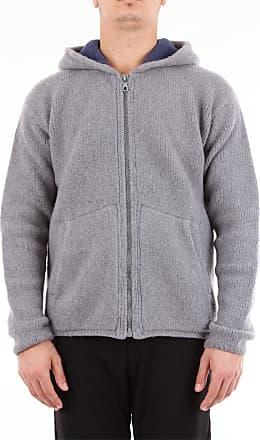 Jacob Cohen Hoodies Grey