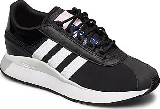 adidas Originals Sl Andridge W Låga Sneakers Svart Adidas Originals