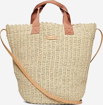 Tasche Strandtasche Damen Beach Bag Shopper Umhängetasche Badetasche Urlaub 52