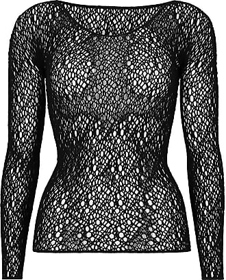 Wolford Lee Pullover Black M