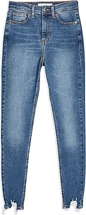 Topshop DENIM - Jeanshosen auf YOOX.COM