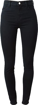 J Brand high waisted skinny jeans - Blue