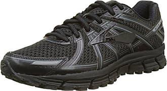 promo code 7e41a 79d85 Brooks Adrenaline GTS 17, Chaussures de Gymnastique Homme, Noir  (Anthracite), 42