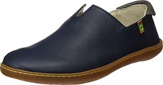 El Naturalista N275 Soft Grain El Viajero, Unisex Adults Low-Top Sneakers, Blue (Ocean / Grafito), 3 UK (36 EU)