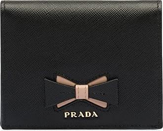 sale retailer 7d534 b9cd0 Portafogli Prada da Donna: fino a −43% su Stylight