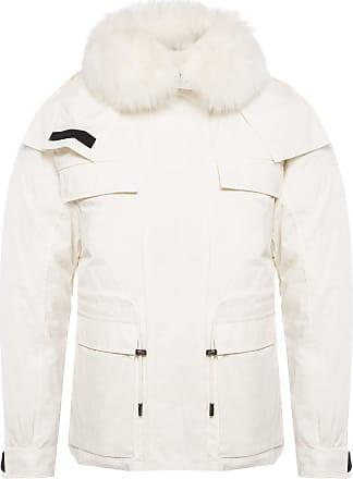 Yves Salomon Yves Salomon Army Womens White