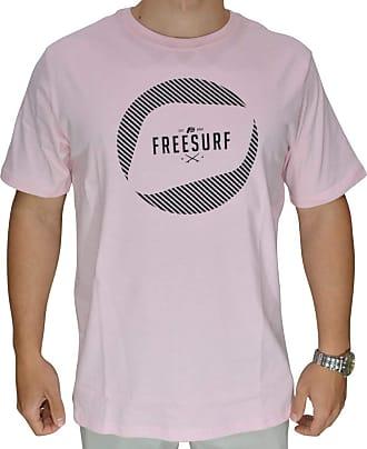 Free Surf Camisata Free Surf Resiliencia