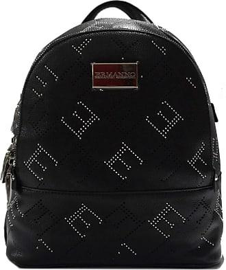 Ermanno Scervino Backpack Grace 12400976 Black