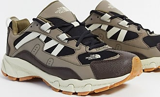 The North Face Archive Trail Kuna Crest trainer in brown