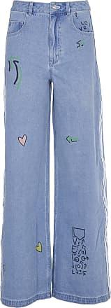 pantaloni palazzo adidas