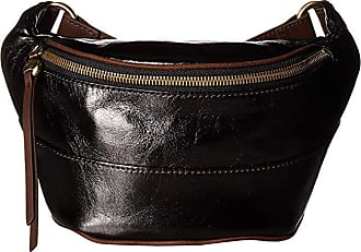 Hobo Jett (Black) Handbags