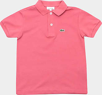 bc07b71ef61 Lacoste Camisa Polo Infantil Lacoste Masculina - Masculino