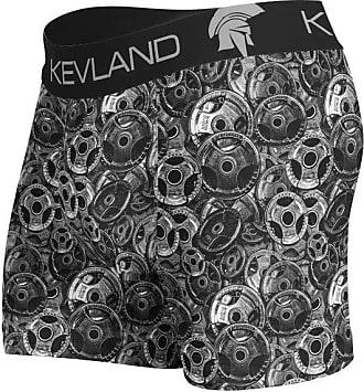 Kevland Underwear CUECA BOXER ANILHAS KEVLAND (1, P)