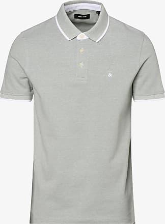 Jack & Jones Herren Poloshirt - JJEpaulos grün
