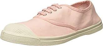 4a1515e8ec096a Bensimon Tennis Lacets, Baskets Femmes, Rose (Rose Poudre 0435), 39 EU