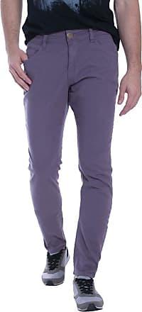 Eventual Calça Jeans Eventual Skinny Cinza 34
