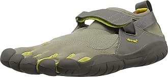 Vibram Fivefingers Kso, Womens Fitness and Wellbeing Shoes, Grey (Taupe), 6-6.5 UK (38 EU)