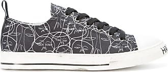 Haculla One Of A Kind Sneakers - Schwarz