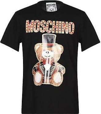 Moschino CAMISETAS Y TOPS - Camisetas en YOOX.COM