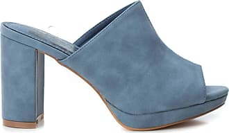 Refresh Womens Sandal REF069720 Blue Size: 37 EU