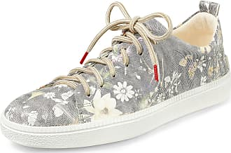Think Lace-up shoes Turna in kidskin leather Think! multicoloured