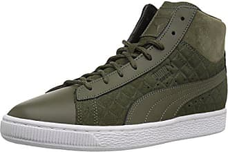 edd6efa7bcfd72 Men s Puma® Leather Sneakers − Shop now up to −36%