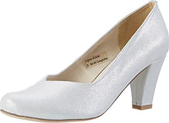 check out cac3a 30b52 Schuhe in Silber: 105 Produkte bis zu −74% | Stylight