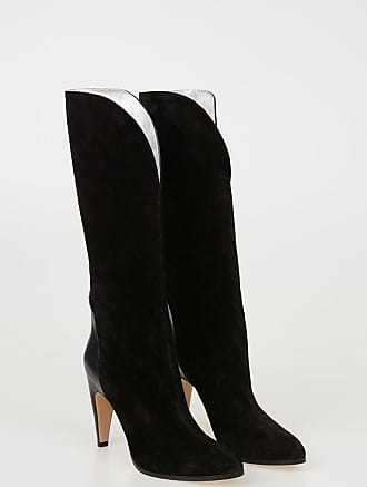 Givenchy 9.5 cm Suede Boots Größe 36