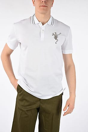 2e212cd55 Alexander McQueen® Polo Shirts: Must-Haves on Sale up to −50 ...