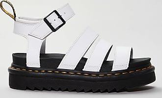 Reposi Calzature Dr Martens - Sandalo bianco