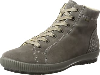 Legero Womens Tanaro Sneaker grey Size: 4 UK