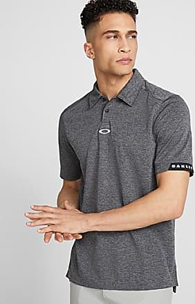 Oakley Elipse micro perforated polo